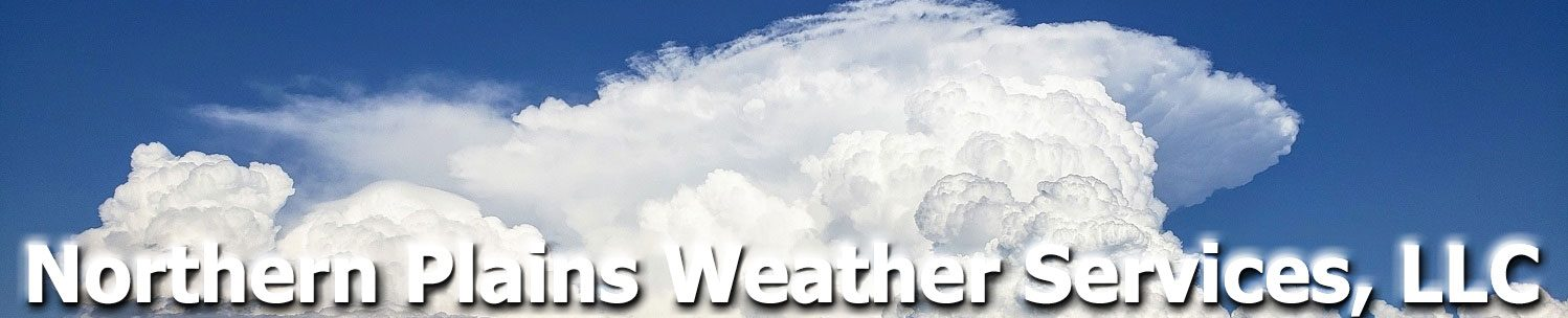 Northern Plains Weather Services, LLC